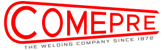 Comepre | The Welding Company since 1972